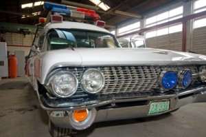 Ecto-1-Front