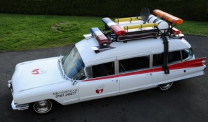 Ghostbusters-Car-Side-View